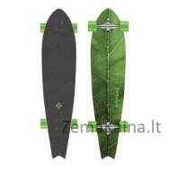 Riedlentė Street Surfing Fishtail-The Leaf 42""