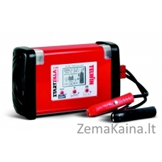 12-24V nešiojamas paleidėjas-testeris StartZilla 3024, Telwin