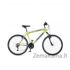 """Kalnų dviratis AUTHOR Trophy Kongo Green 17"""""""