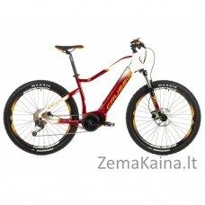 """27,5"""" Vyriškas elektrinis kalnų dviratis Crussis e-Atland 7.5 - size 18"""""""