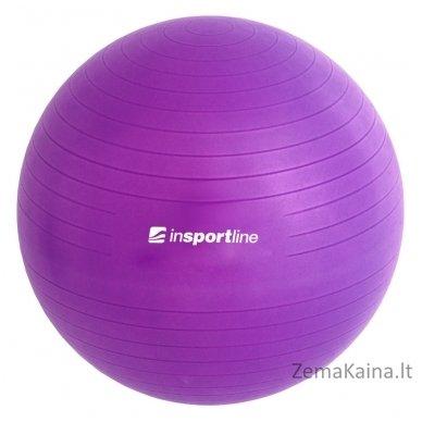Gimnastikos kamuolys inSPORTline Top Ball 65 cm
