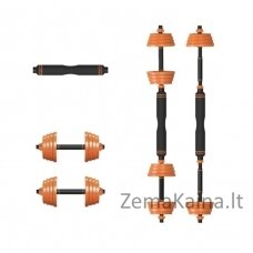 4in1 Smart FED Weight Kit 20 kg