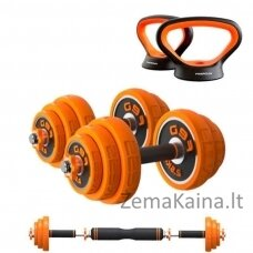 5in1 Smart FED-8007 Weight Kit 30 kg