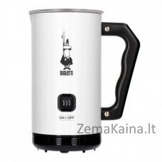 "Elektrinis pieno putų plaktuvas Bialetti ""MK02 Bianco"""