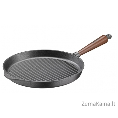 Ketaus SKEPPSHULT 28-T Keptuvė-grilis, 28 cm