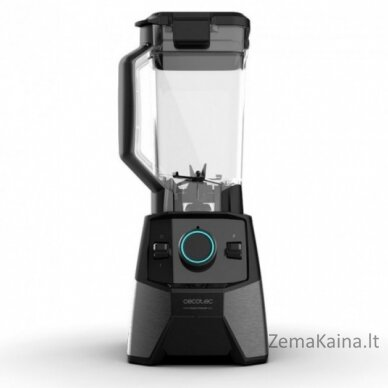 Kokteilinė Cecotec Power Black Titanium 2000 Pro