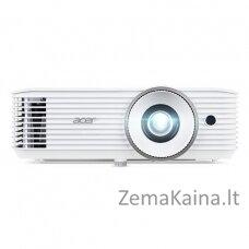 Acer H6522BD duomenų projektorius 3500 ANSI lumens DLP 1080p (1920x1080) 3D Kompiuterio projektorius Balta