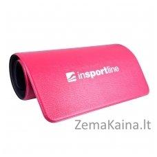 Aerobikos kilimėlis inSPORTline Aero (raudonas)