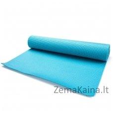 Kilimėlis mankštai Yoga Meteor Blue