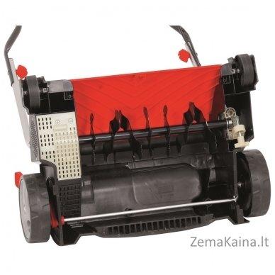 Aeratorius/Skarifikatorius 1400W Grizzly ERV 1400-35 5