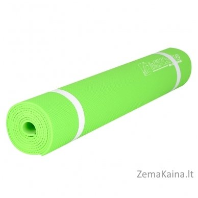 Aerobikos kilimėlis inSportline EVA salotinis
