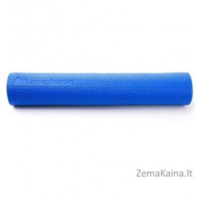 Aerobikos kilimėlis Meteor 180x60x0,5cm Yoga Mėlynas 3