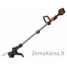 Akumuliatorinė žoliapjovė TB3620L 36 V 2 Ah 33 cm BL, Black+Decker