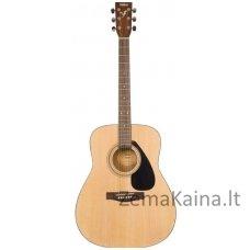 Akustinė gitara YAMAHA F310P natural