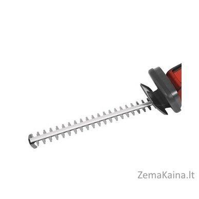 Akumuliatorinės gyvatvorių žirklės 40V Grizzly AHS 4055 Lion 2