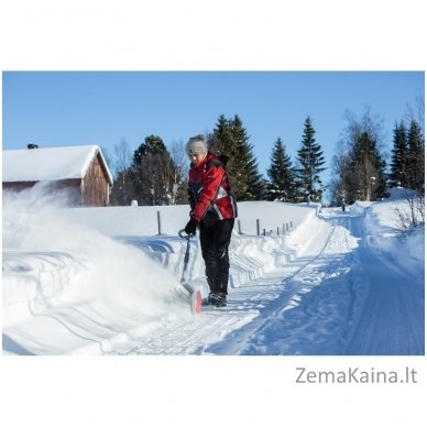 Akumuliatorinis sniego valytuvas 40V 2.5Ah Ikra Mogatec 40V 2.5Ah Ikra Mogatec IAF 40-3325 - KOMPLEKTAS 9