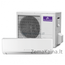 ALPICAIR AWI/O-50HPDC1D 4,6/5,0 kW  (ECO SERIJA)