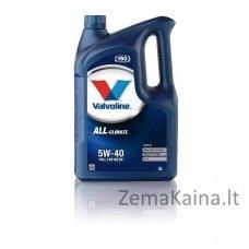 Alyva varikliui ALL CLIMATE DIESEL C3 5W40 5L, Valvoline