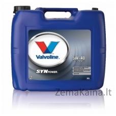 Alyva varikliui  SYNPOWER 5W40 20L, Valvoline