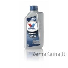 Alyva varikliui SYNPOWER DT C2 0W30 1L, Valvoline