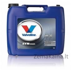Alyva varikliui SYNPOWER ENV C1 5W30 20L, Valvoline