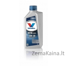 Alyva varikliui SYNPOWER ENV C2 5W30 1L, Valvoline