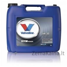 Alyva varikliui SYNPOWER MST C3 5W30 20L, Valvoline