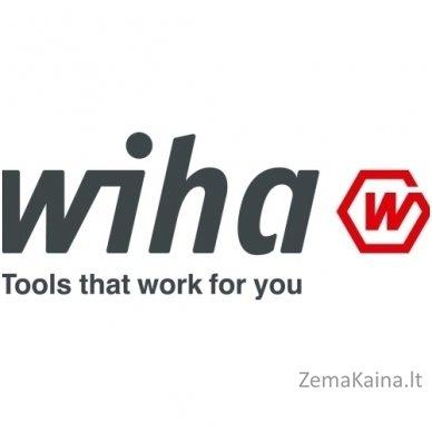 Antgalių rinkinys su magnetiniu laikikliu WIHA CroCO 2