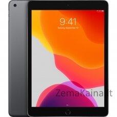 "Apple iPad 25,9 cm (10.2"") 32 GB Wi-Fi 5 (802.11ac) Pilka iPadOS"