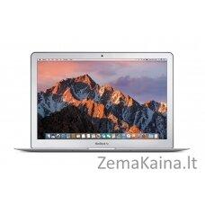 "Apple MacBook Air MQD32ZE/A  Sidabras 33,8 cm (13.3"") 1440 x 900 pikseliai Penktos kartos ""Intel® Core™ i5"" 8 GB LPDDR3-SDRAM 128 GB SSD Wi-Fi 5 (802.11ac) macOS Sierra"