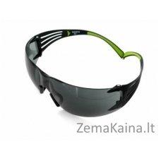 apsauginiai akiniai SecureFit 400 AS-AF, PC, pilki UU001467859, 3M