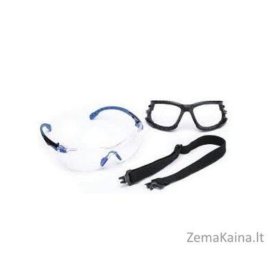 Apsauginiai akiniai,  skaidrūs UU003717483, 3M 2