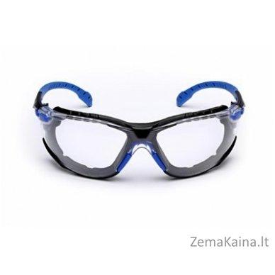 Apsauginiai akiniai,  skaidrūs UU003717483, 3M