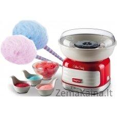 Ariete 2973 Cukraus vatos gaminimo aparatas Cotton Candy Party Time