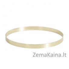 Aromatizatoriaus Mili keičiamas žiedas Gold