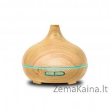 Aromatizatorius Cecotec Pure Aroma 300 Yang CE05282, medžio spalvos.