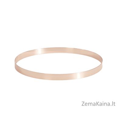 Aromatizatoriaus Mili keičiamas žiedas Rose Dore Mili