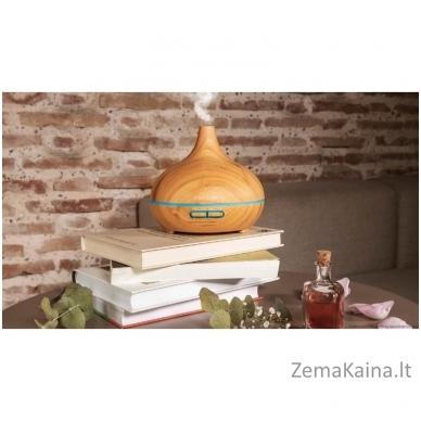 Aromatizatorius Cecotec Pure Aroma 300 Yang CE05282, medžio spalvos. 3