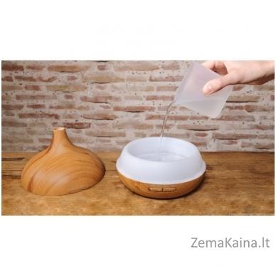 Aromatizatorius Cecotec Pure Aroma 300 Yang CE05282, medžio spalvos. 4