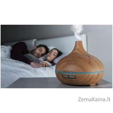 Aromatizatorius Cecotec Pure Aroma 300 Yang CE05282, medžio spalvos. 5
