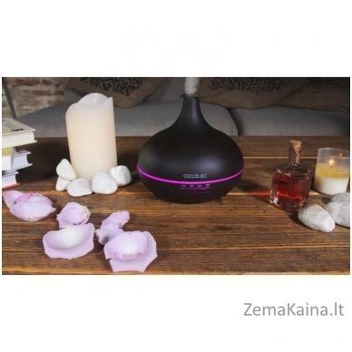 Aromatizatorius Cecotec Pure Aroma 300 Yin CE05283, juodas. 4