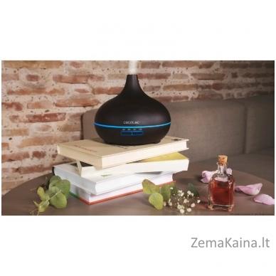 Aromatizatorius Cecotec Pure Aroma 300 Yin CE05283, juodas. 5