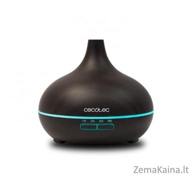 Aromatizatorius Cecotec Pure Aroma 300 Yin CE05283, juodas.