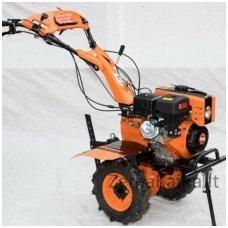 ASTOR 1050F benzininis motoblokas - kultivatorius / 7.35 kW