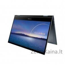 "ASUS ZenBook Flip 13 UX363JA-EM005T UX363JA-EM005T 33,8 cm (13.3"") 1920 x 1080 pikseliai Lietimui jautrus ekranas 10 kartos ""Intel® Core™ i5"" 8 GB LPDDR4x-SDRAM 512 GB SSD Wi-Fi 6 (802.11ax) Windows 10 Home Pilka"