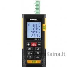 Atstumo matuoklis Nivel System HDM-5G