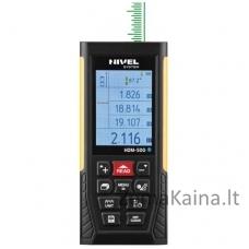 Atstumo matuoklis Nivel System HDM-90G