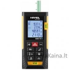 Atstumo matuoklis Nivel System HDM-9G