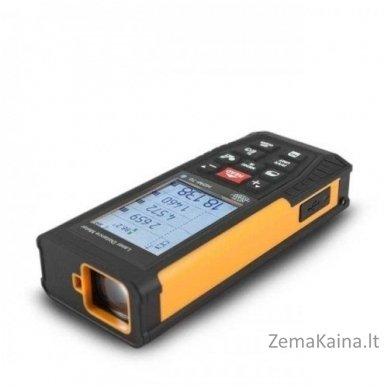 Atstumo matuoklis Nivel System HDM-70 3