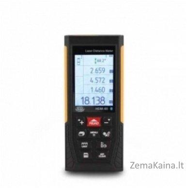 Atstumo matuoklis Nivel System HDM-90